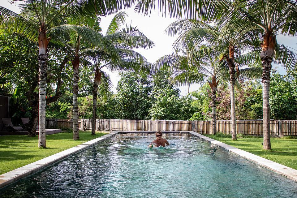 piscine plage